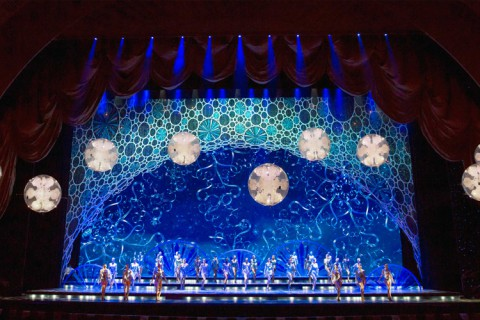 Christmas Spectacular – New York