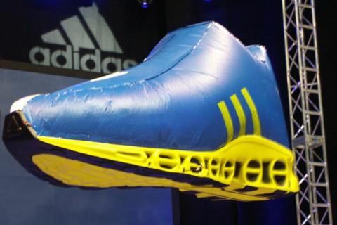 Händlerkonferenz Adidas – Rhodos